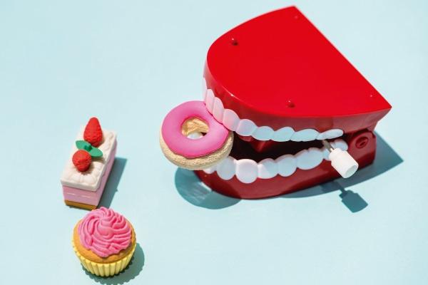 Zen Dental - Causas De La Sensibilidad Dental 1